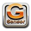 gt800s-gsensor