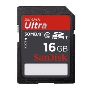 Карты памяти и USB флэш