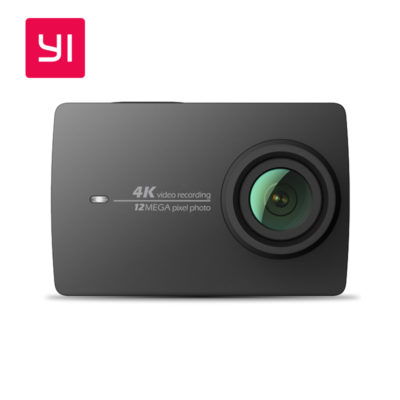 Xiaomi Yi 4K International