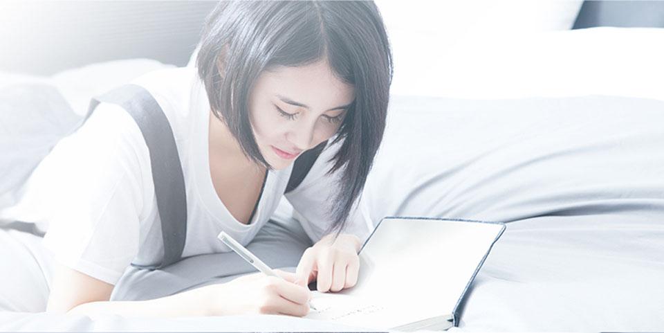 Xiaomi Mijia White Pen_04
