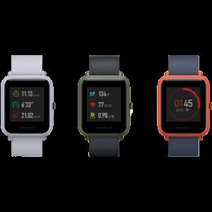 Фитнес браслеты и умные часы