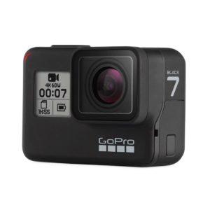 GoPro и аксессуары