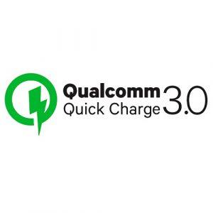 Сетевые зарядки с технологией QC3.0